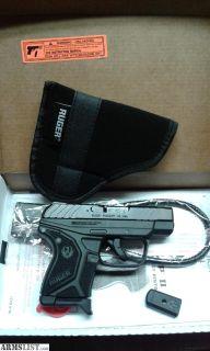 For Sale: Ruger LCP 2 .380 striker fired trigger