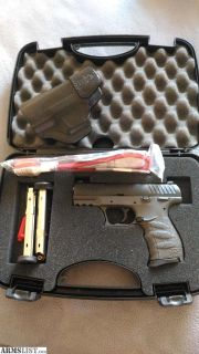 For Sale/Trade: Walther CCP