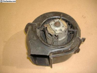 VW blower motor 321 820 021 fox rabbit dasher