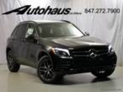 2019 Mercedes-Benz GLC GLC 300 4MATIC
