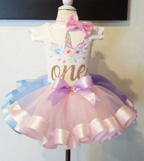 Premade birthday outfit