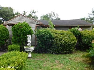 3 Bed 1 Bath Foreclosure Property in Jacksonville, FL 32209 - Division St