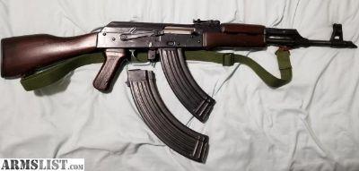For Sale: Mak 90 Norinco AK47