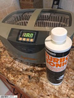 For Sale: ultrasonic cleaner