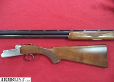 For Sale: Ruger Red Label Over-Under 28ga Shotgun
