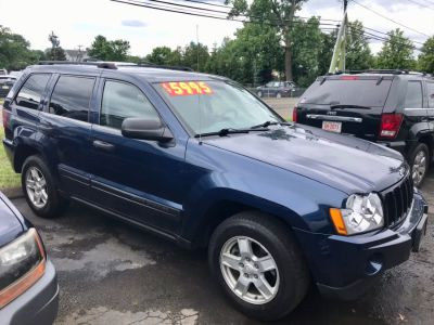 2006 Jeep Grand Cherokee Laredo (Midnight Blue Pearl)