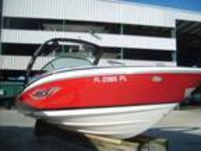 2012 Regal 2300 RX Bowrider