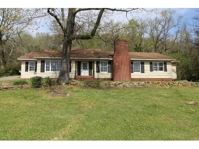 3 Bed 3 Bath Foreclosure Property in Oneonta, AL 35121 - Park Ave