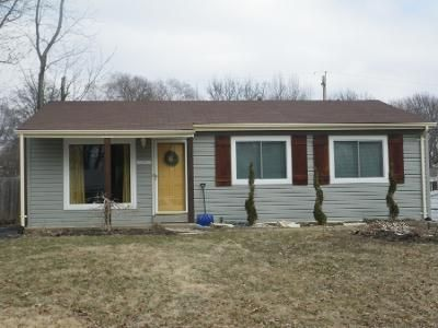 3 Bed 2 Bath Preforeclosure Property in Maryland Heights, MO 63043 - Briarcote Ln
