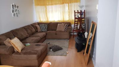 4 1/2 Apartment for SUBLET