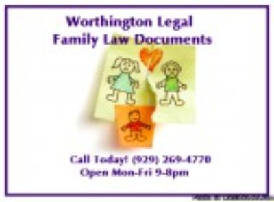 Family Law Forms Assistance