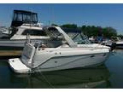 2002 Rinker Fiesta-Vee-270 Power Boat in Barberton, OH