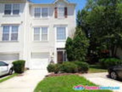 Severn, Three BR, 2.5 BA, End Unit Townhome