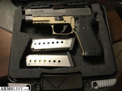 For Sale/Trade: Sig Sauer P220 as NIB