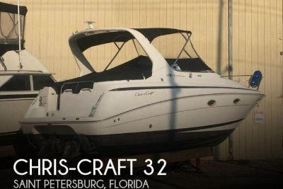 1999 Chris Craft 320 Express Cruiser
