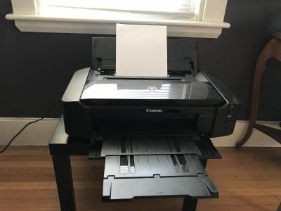 Cannon PIXMA iP8720 Printer - Hardly been used