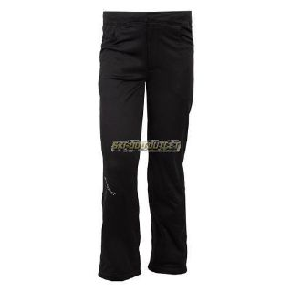 Purchase Motorfist Hydrophobic Fleece Pant - Black motorcycle in Sauk Centre, Minnesota, United States, for US $79.99