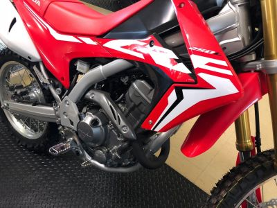 2017 Honda CRF250L Dual Purpose Motorcycles Everett, PA