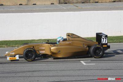 2017 Ligier JS F4