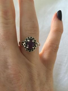 Ring - size 6