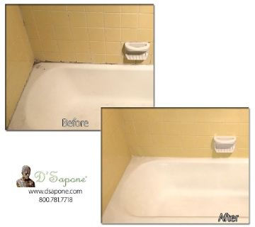 Commercial And Residential Bathtub Restoration