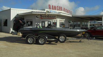 2019 Ranger Z519 Bass Boats Eastland, TX