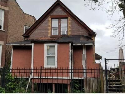 3 Bed 2 Bath Foreclosure Property in Chicago, IL 60636 - S Marshfield Ave
