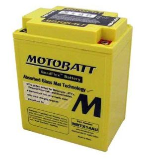 Purchase Yamaha YFP350 ATV SEALED BATTERY AGM GEL UTX14AH-BS YTX14AH-BS 12V 2YR WARRANTY motorcycle in Jacksonville, Florida, US, for US $92.55