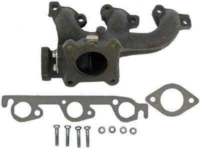 Buy Exhaust Manifold Rear Dorman 674-514 motorcycle in Portland, Tennessee, United States, for US $54.06