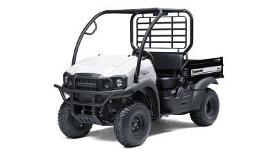 2018 Kawasaki Mule SX 4X4 SE Side x Side Utility Vehicles Hollister, CA