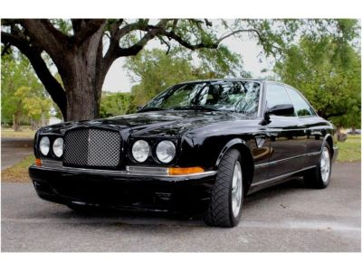 2003 Bentley Continental R Sports Coupe