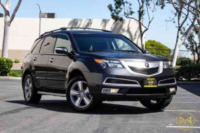 Used 2013 Acura MDX for sale