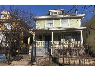 3 Bath Preforeclosure Property in Chicago, IL 60640 - N Ashland Ave