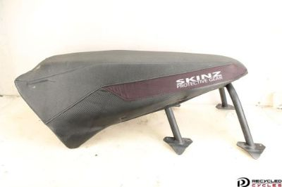 Purchase 2008 YAMAHA FX NYTRO MTX Skinz Air Frame Seat Saddle motorcycle in Hayden, Idaho, United States, for US $299.00