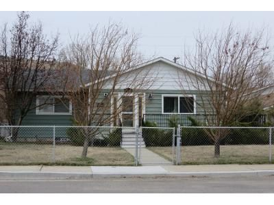 3 Bed 2 Bath Preforeclosure Property in Anaconda, MT 59711 - Ogden St