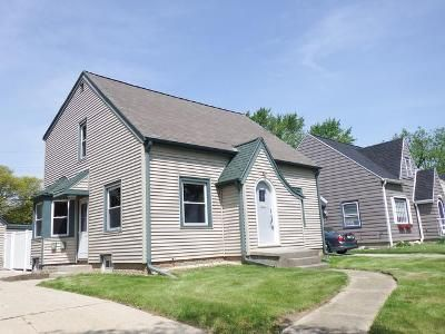 2 Bed 2 Bath Foreclosure Property in Milwaukee, WI 53216 - N 71st St