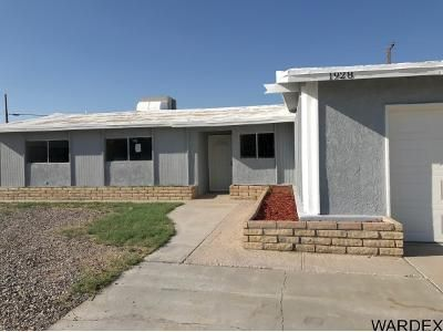 3 Bed 2 Bath Foreclosure Property in Needles, CA 92363 - Desoto St