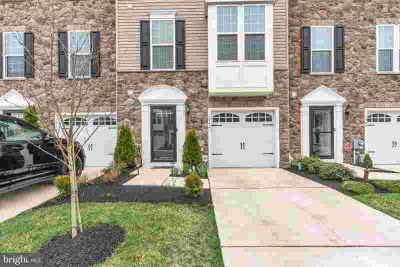 1042 Regencey Washington Township Three BR, The largest of Ryan