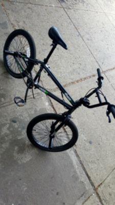Spinner Hyper Bike