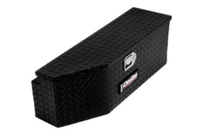 Purchase Dee Zee DZ6534JB Jeep Wrangler Truck Tool Box Aluminum Tote Storage motorcycle in Des Moines, Iowa, US, for US $224.99