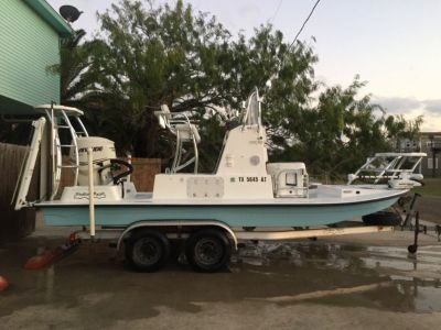 2010 Shallow Sport Classic FOR SALE