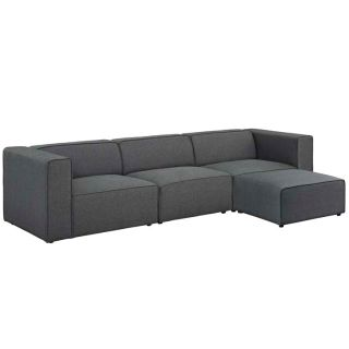 New 4 Pc Modular Sectional 4 Colors Incld Shipping