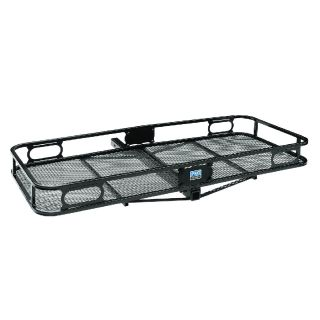 Hitch Cargo Carrier, Reese Explore ProSeries 63153 Rambler