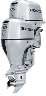 2019 Honda Marine BF150 L Type Outboards 4 Stroke Ponderay, ID