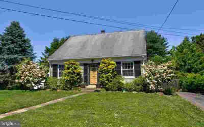 20 N Duke St MILLERSVILLE Two BR, Stone & Brick Cape in the