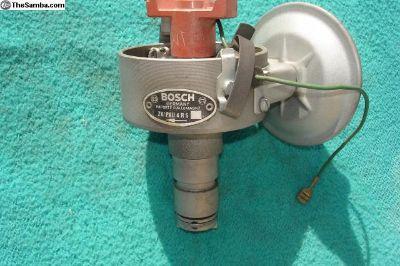 Big Bosch Dist. [Ger.]