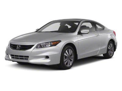 2012 Honda Accord EX-L (Black)