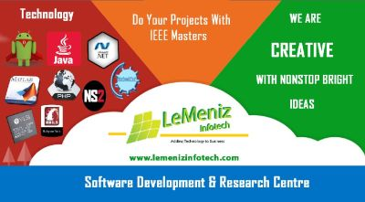 IEEE Projects in pondicherry | Final Year Projects in pondicherry