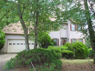 3 Bed 2.5 Bath Foreclosure Property in Atlanta, GA 30331 - Cascade Hills Cir SW