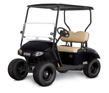 2019 E-Z-Go Valor Golf Golf Carts Campbellsville, KY